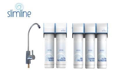Ultrafiltrazione Slimline